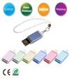 Plastic Super Mini USB Flash Drive
