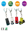 Mini Swivel USB Flash Drive