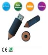 Pencil Shape USB Flash Drive