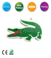 Crocodile Shape USB Flash Drive